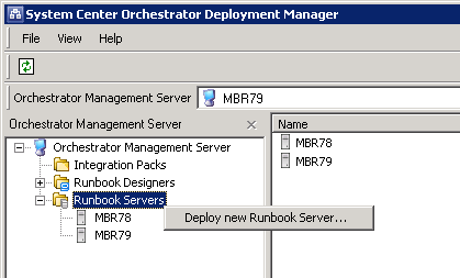 SCO (System Center Orchestrator) 2012 Beta 1 – Overview